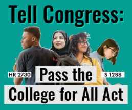 College for All Act