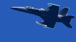Image: Jet fighter