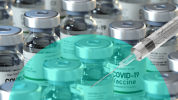 covid 19 vaccine batches and needle